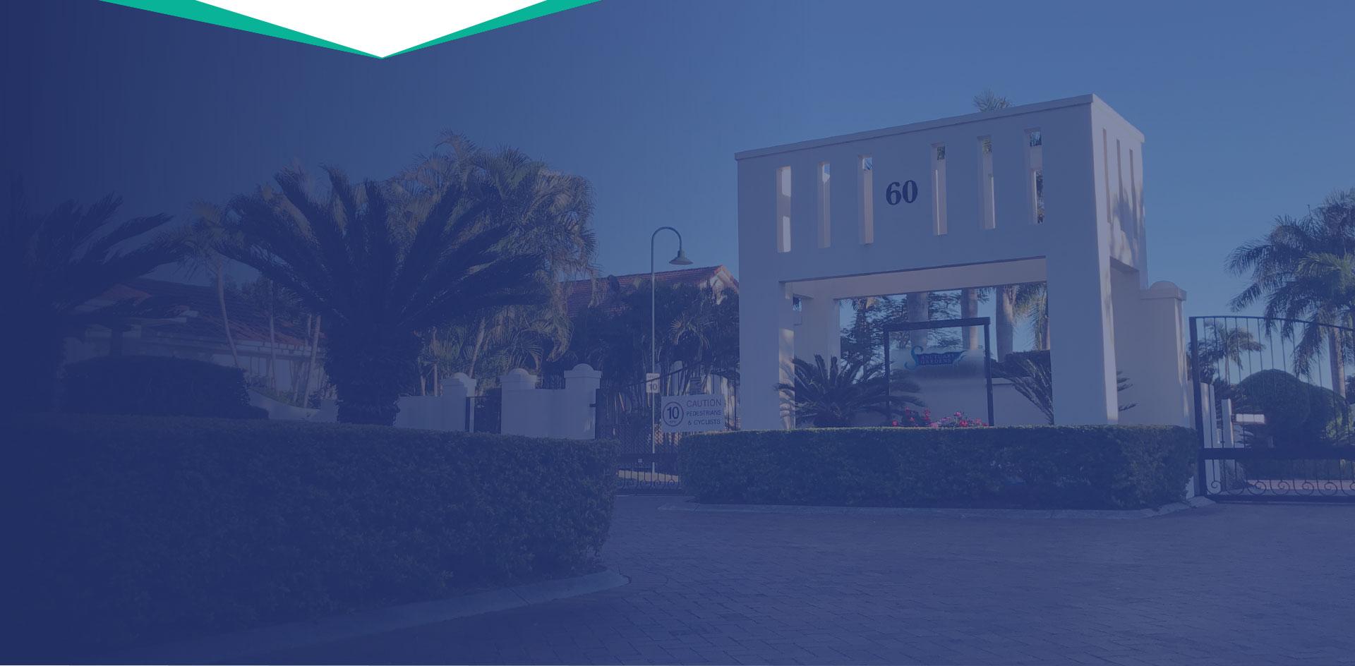 Coles Santa Barbara Road Hope Island